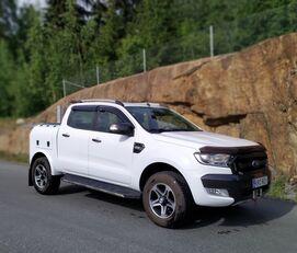 FORD Ranger takelwagen