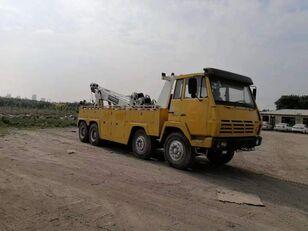 SHACMAN SHAANXI takelwagen