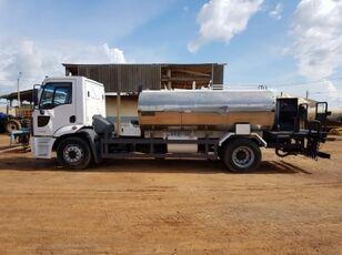 FORD 1722 tank truck