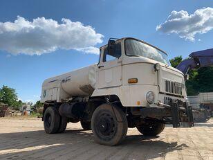 IFA L 60 1218 4x4 DSK tank truck