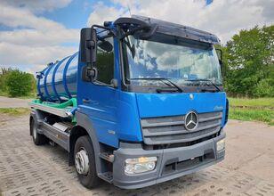 MERCEDES-BENZ Atego 1218 tank truck