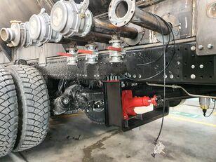 nieuw Ram 10.000lt STEEL TANK ON TRUCK tank truck