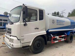 CIMC  10000L Water tanker tank truck