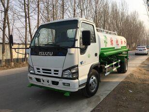 ISUZU 5000L tank truck
