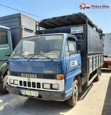 BEDFORD NKR 575/60 veewagen vrachtwagen