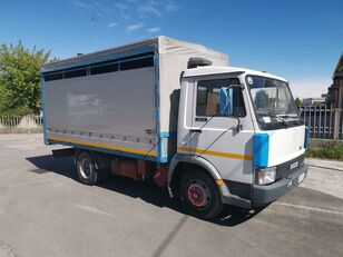 IVECO ZETA 50.9 Trasporto Animali Vivi veewagen vrachtwagen