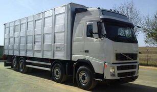 VOLVO FH16 520 veewagen vrachtwagen