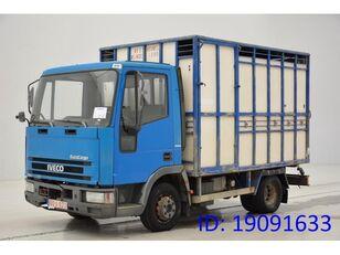 IVECO 65E14 veewagen vrachtwagen