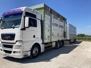 PEZZAIOLI veewagen vrachtwagen