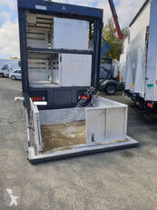 RENAULT Premium veewagen vrachtwagen