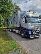 VOLVO veewagen vrachtwagen