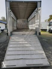 VOLVO FM veewagen vrachtwagen