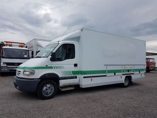 RENAULT Mascott 110.60 MAGASIN - Permis POIDS LOURDS verkoopwagen