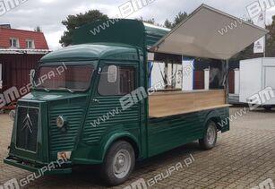 nieuw BMgrupa CITROEN HY, FOOD TRUCK do sprzedaży lodów verkoopwagen
