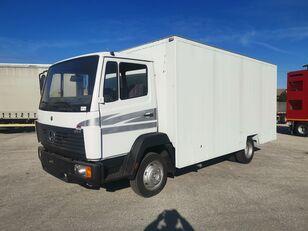 MERCEDES-BENZ 814 - Apertura Laterale Idraulica verkoopwagen