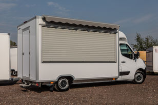 nieuw OPEL Verkaufswagen Imbisswagen Food Truck verkoopwagen